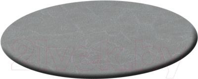 Столешница Topalit 002 Etain D90 (круг)
