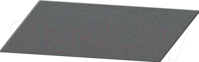 Столешница Topalit 074 Anthracite (100x60)