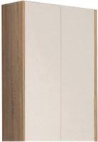 Шкаф-полупенал для ванной Акватон Йорк (1A171303YOAD0) -