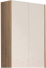 Шкаф-полупенал для ванной Акватон Йорк (1A171303YOAD0)