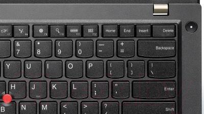 Ноутбук Lenovo ThinkPad T440s (20AQ008HRT)