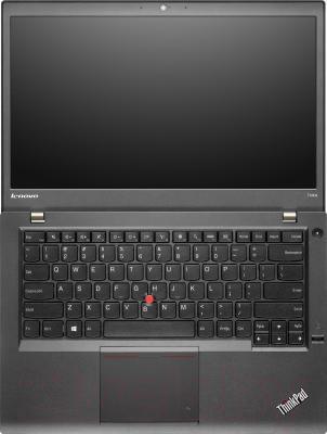 Ноутбук Lenovo ThinkPad T440s (20AQ008JRT)