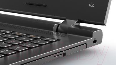 Ноутбук Lenovo IdeaPad 100-15 (80MJ0054RK)