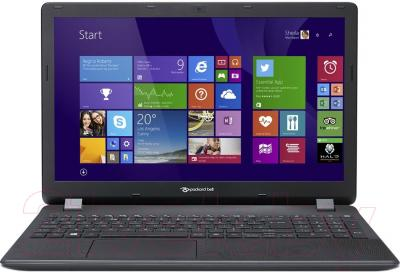 Ноутбук Packard Bell EasyNote TG81BA-P1YA (NX.C3YER.011)