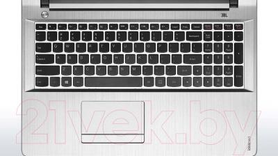 Ноутбук Lenovo IdeaPad 500-15 (80NT0087RK)