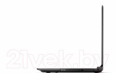 Ноутбук Lenovo IdeaPad 100-15 (80MJ00MJRK)