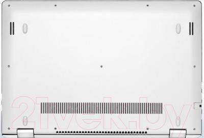 Ноутбук Lenovo Yoga 500-15 (80R6006JRK)