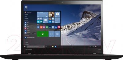 Ноутбук Lenovo ThinkPad T460s (20FAS1N700)