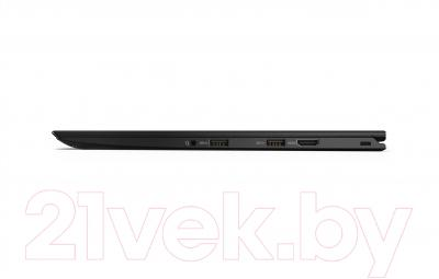 Ноутбук Lenovo ThinkPad X1 Carbon 4 (20FBS00M00)