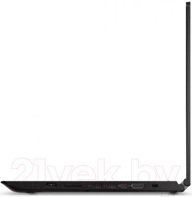 Ноутбук Lenovo ThinkPad Yoga 460 (20EL0016RT)