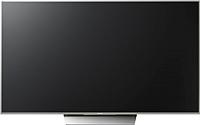 Телевизор Sony KD-55XD8577 (серебристый) -