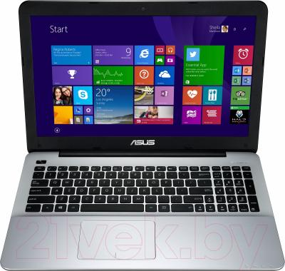 Ноутбук Asus K555LD-XO1044H