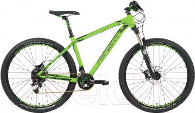 Велосипед Format 1212 27.5 (L, зеленый матовый)