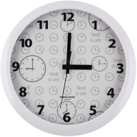 Настенные часы Тройка 11110116 -