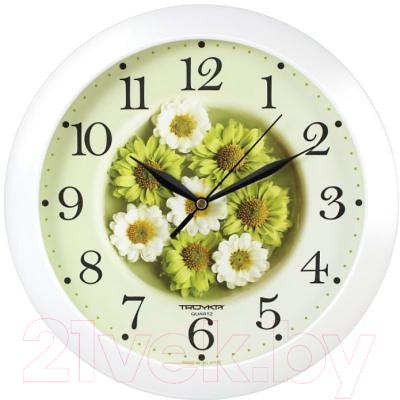 Настенные часы Тройка 11110171
