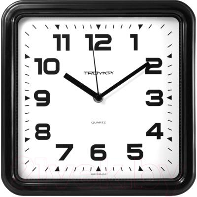 Настенные часы Тройка 81800849
