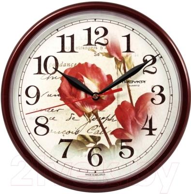 Настенные часы Тройка 91931940