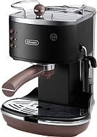 Кофеварка эспрессо DeLonghi ECOV311.BK -
