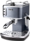 Кофеварка эспрессо DeLonghi Scultura ECZ 351.GY -