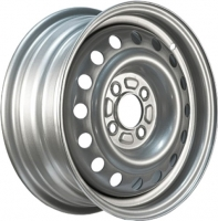 Штампованный диск Trebl 52A35D 13x5.5