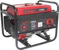 Бензиновый генератор Weima WM1300 -