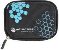 Сумка для фотоаппарата Miracase PTMCC042BBL -