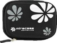 Сумка для фотоаппарата Miracase PTMCC042BGW -