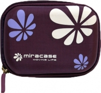 Сумка для фотоаппарата Miracase PTMCC042PPW -