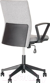 Кресло офисное Nowy Styl Cubic GTP (MFB, серый)