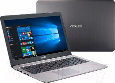 Ноутбук Asus K501UX-DM180D