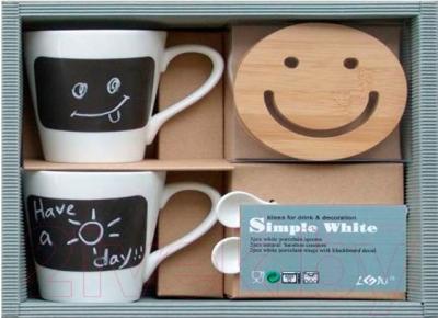 Набор для чая/кофе SSenzo PTGR141600101
