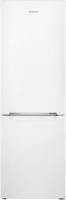 Холодильник с морозильником Samsung RB30J3000WW/WT -