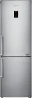 Холодильник с морозильником Samsung RB33J3301SA/WT -