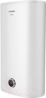 Накопительный водонагреватель Hyundai H-SWS1-30V-UI069