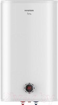 Накопительный водонагреватель Hyundai H-SWS1-80V-UI071