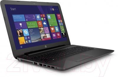 Ноутбук HP 250 G4 (T6P87EA)