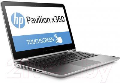 Ноутбук HP Pavilion x360 13-s199ur (P3M04EA)