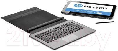 Планшет HP Pro X2 612 G1 (F1P90EA)
