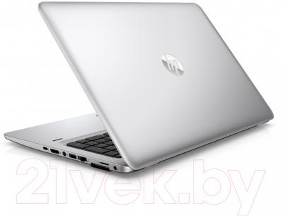 Ноутбук HP EliteBook 850 G3 (T9X19EA)