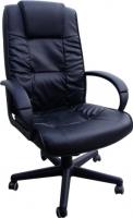 Кресло офисное Calviano Kanclerz (черный) -