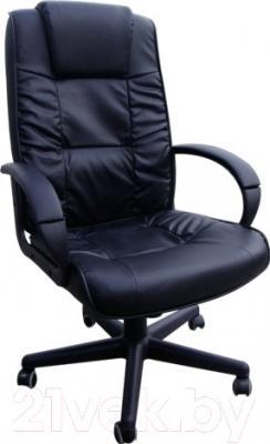 Кресло офисное Calviano Kanclerz (черный)