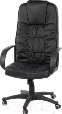 Кресло офисное Calviano Boss (черный)