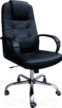 Кресло офисное Calviano Senator II (черный)