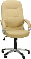 Кресло офисное Calviano Artix (бежевый) -
