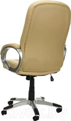 Кресло офисное Calviano Artix (бежевый)