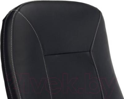Кресло офисное Calviano Artix (черный)