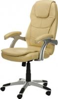 Кресло офисное Calviano Thornet (кремовый) -