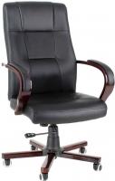 Кресло офисное Calviano Wood 037 -