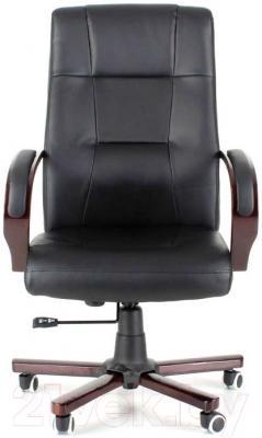 Кресло офисное Calviano Wood 037