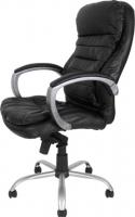 Кресло офисное Calviano VIP-Masserano TILT Black -